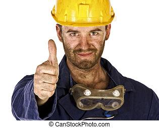 Una gran confianza de los trabajadores de la industria