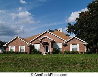 Una historia residencial