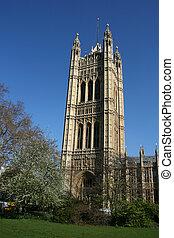 Una marca de Londres