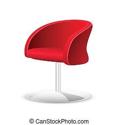 Una silla cómoda