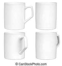 Una taza