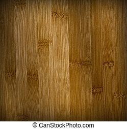 Una textura de detalle de bambú