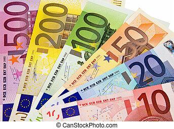 unión, moneda, europan