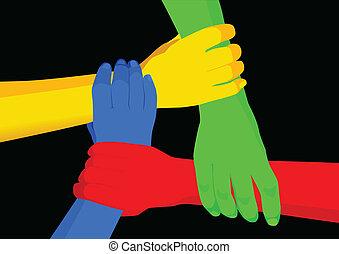 unidad, diversidad