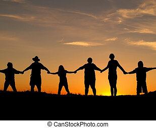 Unidad y fuerza