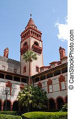 Universidad Flagler St. Augustine