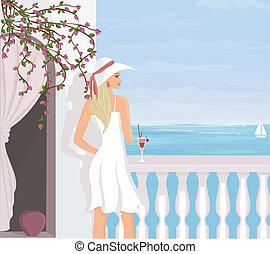 Vacaciones mediterráneas
