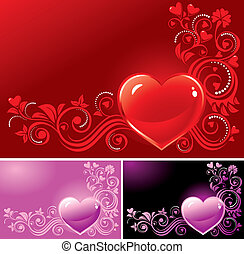 Valentine tiene antecedentes