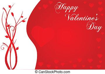 Valentines, imagen de fondo