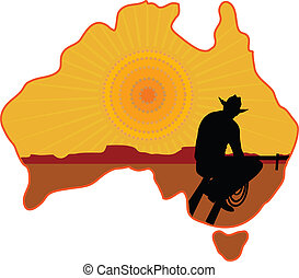 Vaquero australiano