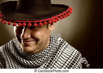 Vaquero mexicano