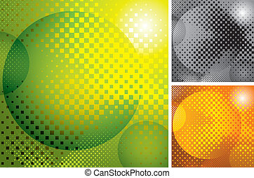 Vector abstracto de fondo