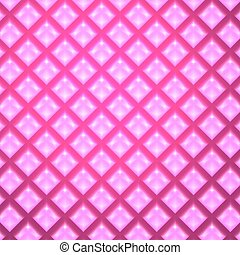 Vector abstracto de fondo rosa