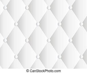 Vector abstracto de tapicería