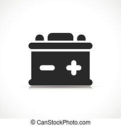 vector, carga, diseño, símbolo, icono