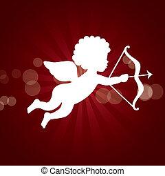 Vector Cupido