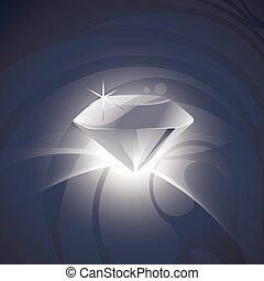 Vector Diamond