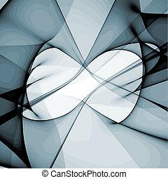 VECTOR, diseño abstracto moderno