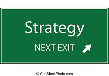 Vector estratégico