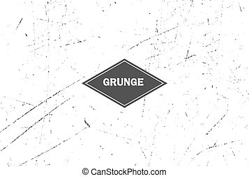 Vector grunge fondo granulado