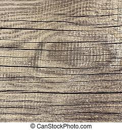 Vector oscuro de madera