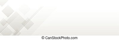vector, panorámico, fondo blanco, líneas, ondulado