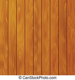 Vector textured fondo de madera