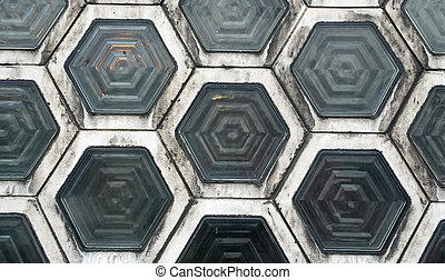 Ventanas Hexagon (1)