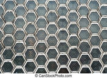 Ventanas Hexagon (3)