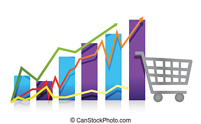 Ventas de negocios de crecimiento
