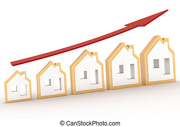 verdadero, grap, mostrar, crecimiento, propiedad