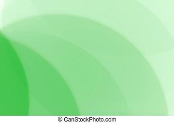 verde, diseño, confuso, elemento, plano de fondo, resumen