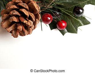verdor, navidad