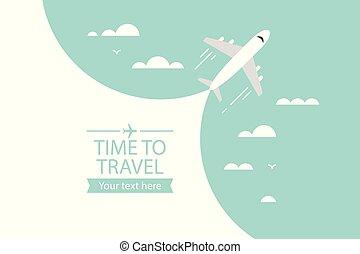 Viaje de gira mundial