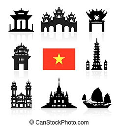 Viajes de Vietnam.