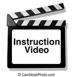 Video de instrucciones