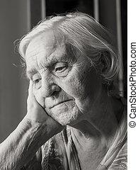 Vieja abuela