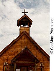 Vieja iglesia