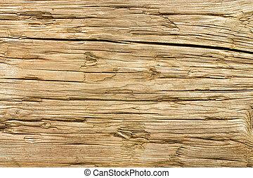 Vieja textura de madera.