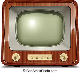 Vieja TV