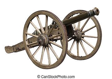 viejo, canon