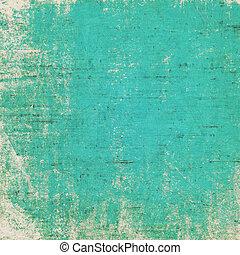 Viejo fondo grunge con delicada textura abstracta