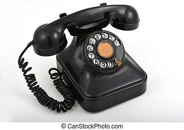 Viejo teléfono