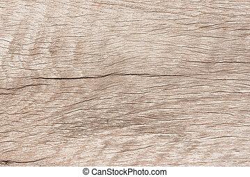 viejo, vendimia, madera, floor., hoja, plano de fondo