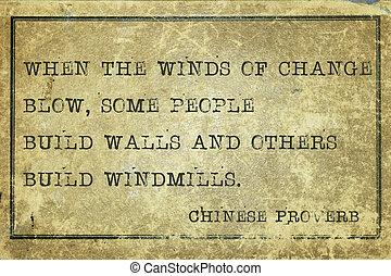 vientos, cambio, cp