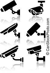 Vigilancia de video, nuevas etiquetas