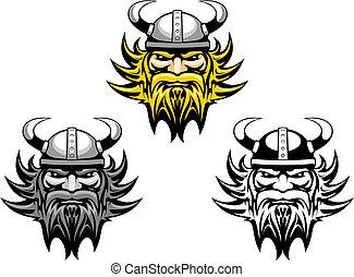 viking, antiguo