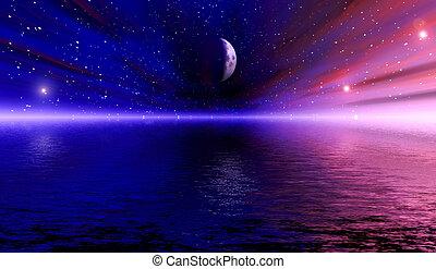 Visión espacial