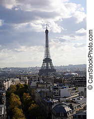 Vista a París