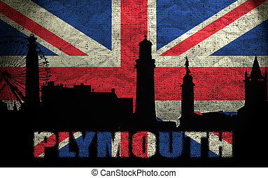 Vista de Plymouth